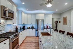 Home Remodeling Contractors Newton KS